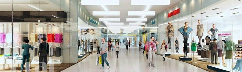 trung tâm thương mại chung cư 360 giải phóng