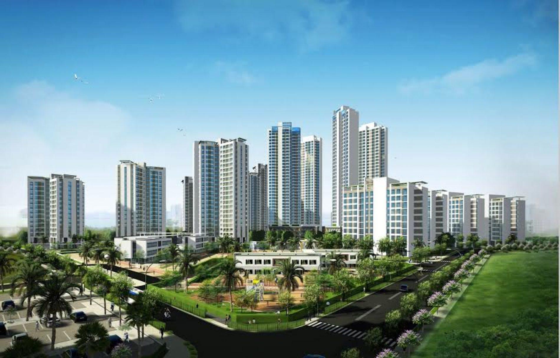 Chung Cư Hồng Hà Eco City Khu Đô Thị Mới Tứ Hiệp