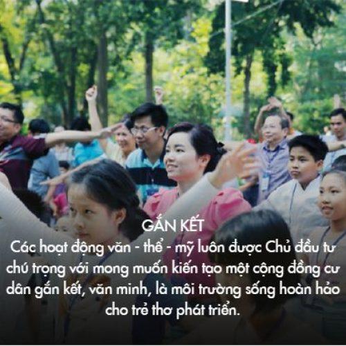 Tân Hồng Hà Complex – Cộng Đồng Cư Dân Đẳng Cấp