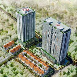 Căn Hộ Pen House- Duplex 136 Hồ Tùng Mậu