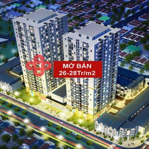 HC golden city – Mảnh đất vàng quận Long Biên