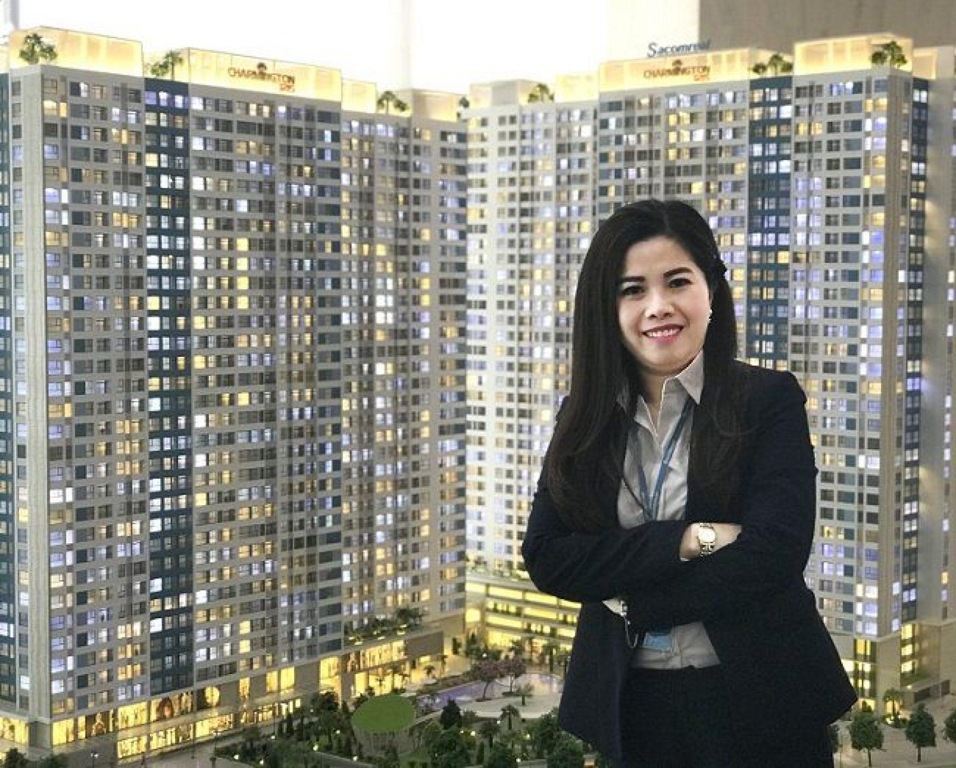 Nguyên nhân giá trị bất động sản liên tục tăng