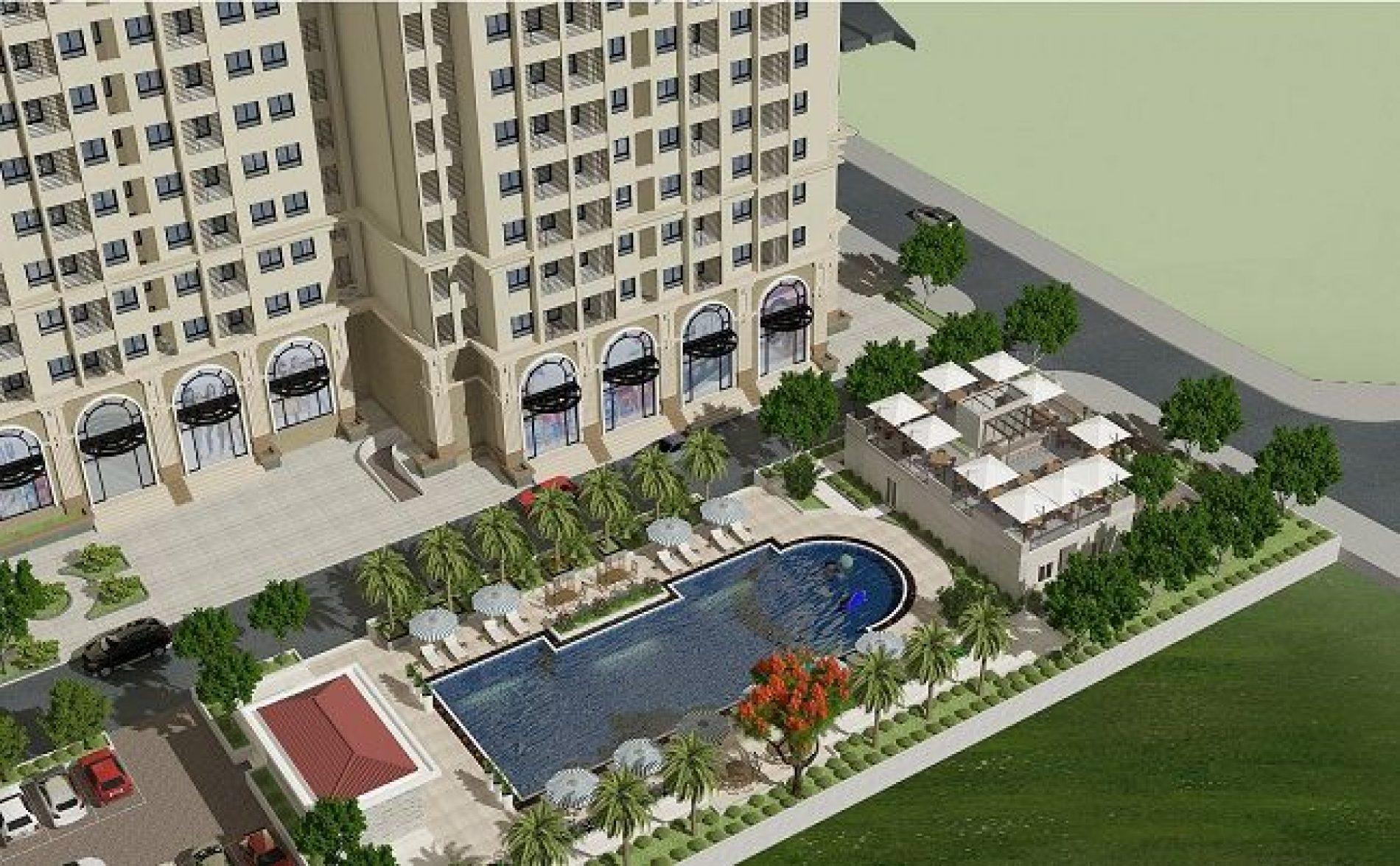 Hướng dẫn đặt mua căn hộ Ruby city CT3