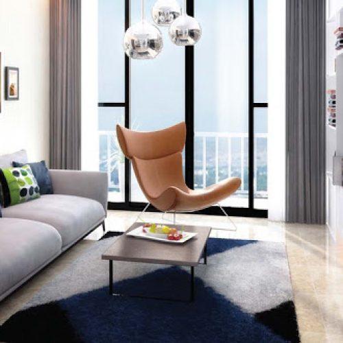 Phân tích thiết kế căn hộ chung cư HC golden city