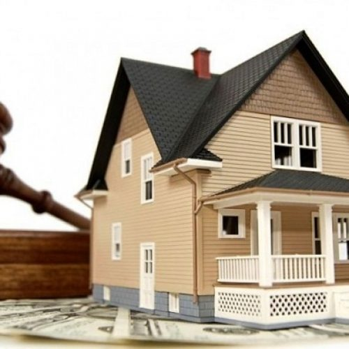 Lưu ý về hợp đồng đặt cọc mua chung cư