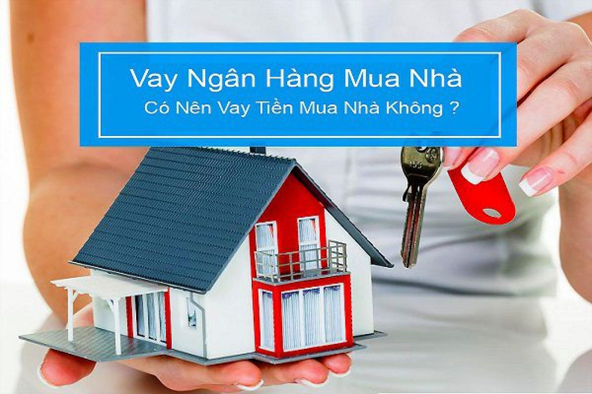 Kinh nghiệm vay tiền mua nhà chung cư trả góp