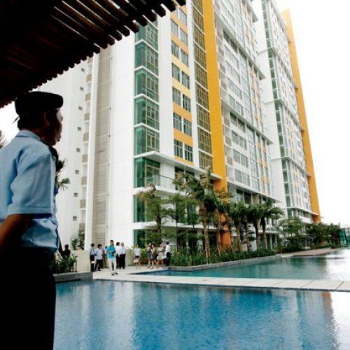 Phí quản lý chung cư, giá dịch vụ bao nhiêu là hợp lý ?