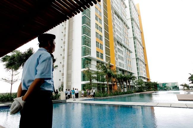 Chọn đơn vị dịch vụ quản lý chung cư cần lưu ý gì?