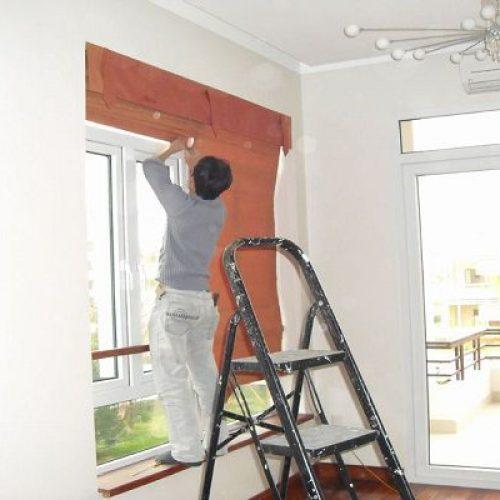 Sửa chữa nhà chung cư theo quy định nào