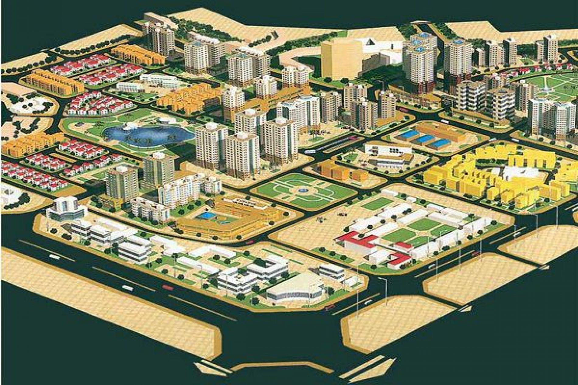 Chung cư Sài Đồng giá gốc chủ đầu tư handico từ 17 tr/m2