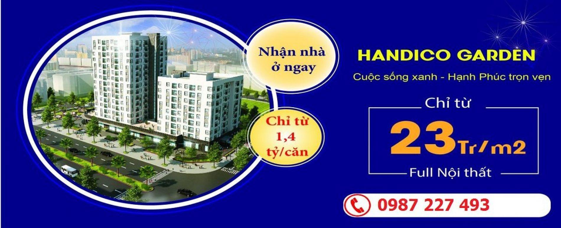 No 08 Giang Biên – Nhận nhà ở ngay, trao tay quà tặng