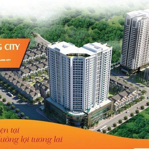 Mở Bán Thăng Long city Đại Mỗ Từ 16 tr/m2