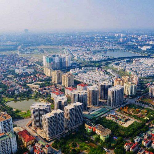 Le Grand Jardin Sài Đồng – Dự án hot nhất 2019