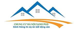 Chung cư Hà Nội Xanh PGD